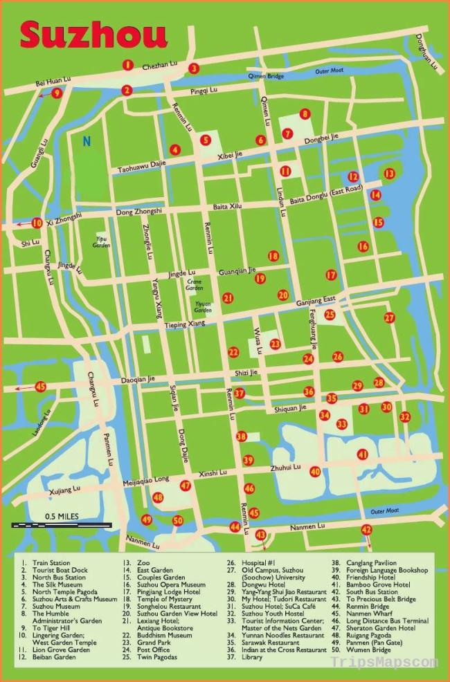Map of Garden Grove - Where is Garden Grove? - Garden Grove ...