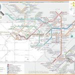 Berlin maps - Top tourist attractions - Free, printable city street map