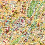 Map of Munich Germany - A city map of Munich