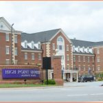 Campus Map | High Point University