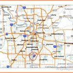 County & City Maps