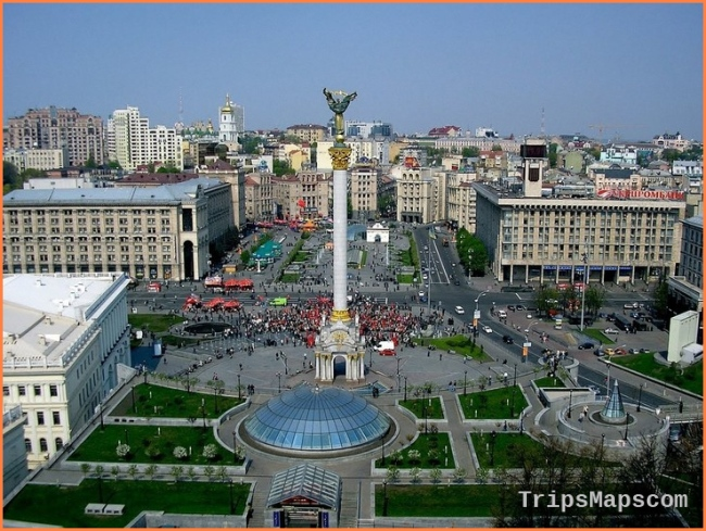 Kyiv (Kiev) City Guide by In Your Pocket. Kiev guide to bars