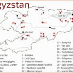 Planning your trip to Kyrgyzstan