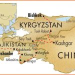 The Pamir Highway & Across Fabled Frontiers
