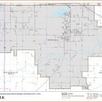 Maps & Boundaries - Norwalk Community School District