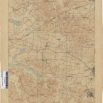 Kentucky Historical Topographic Maps - Perry-Castañeda Map
