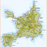 Map | Sark Island Tourism