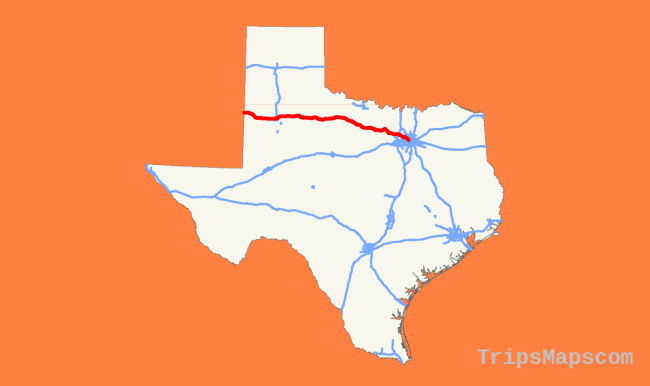 Texas State Highway