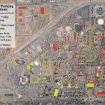 Visitor Parking Map | Transportation & Parking Services
