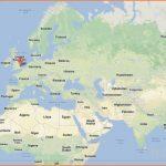 Useful maps of Wales, Isle of Skye, Jersey Island, Leeds and Manchester