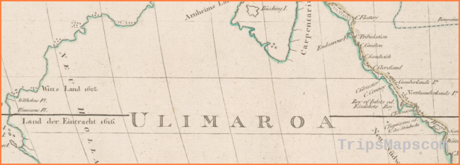 Maps | National Library of Australia