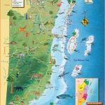 Belize Map – Free Maps of Belize and Central America