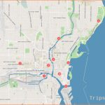 Large Milwaukee Maps for Free Download and Print | High-Resolution