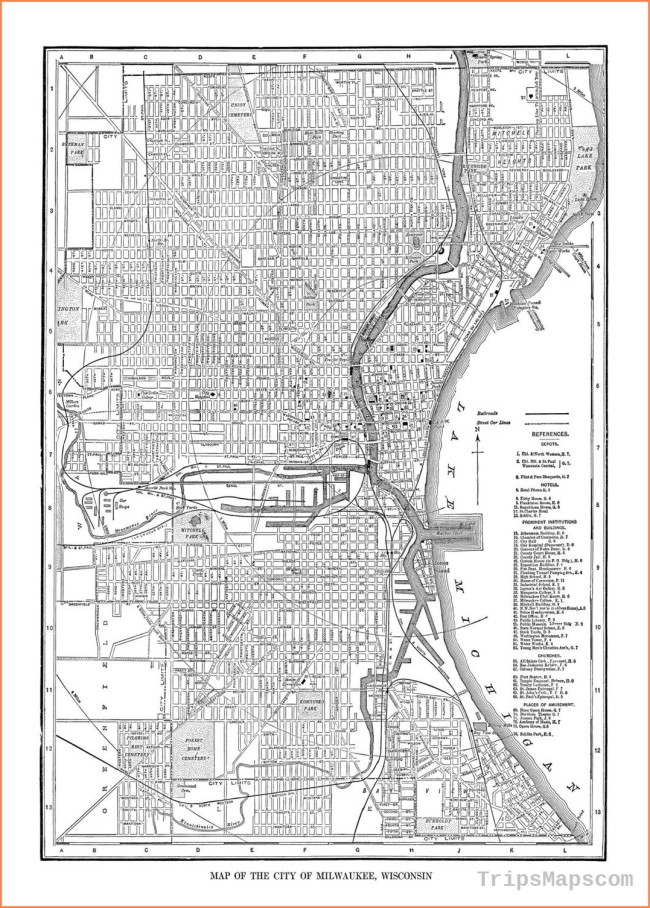 Map of Milwaukee - Where is Milwaukee? - Milwaukee Map ... City Of Milwaukee Map on city of la junta map, city of louisiana map, city of two rivers map, city of alcoa map, city of alamosa map, city of monona map, city of franklin map, city of broomfield map, city of fort smith map, city of bloomfield hills map, city of oklahoma map, city of milwaukie map, city of rice lake map, city of panama city map, city of delavan map, city of st john's map, city of marquette map, city of atlantic city map, city of brooklyn map, city of youngstown map,