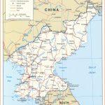 Korea Maps - Perry-Castañeda Map Collection
