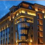 Hotel in Novosibirsk, Russia | Novosibirsk Marriott Hotel