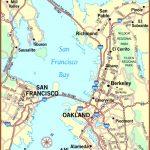 Berkeley Area Maps & Directions