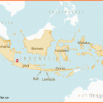 Indonesia Backpacking Guide - Highlights, Maps, Must-See Places