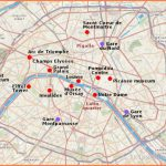 Paris - an essential guide for visitors