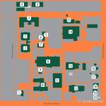 Campus Map | Multnomah University