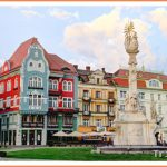 TIMISOARA, Romania - Travel and Tourism Information