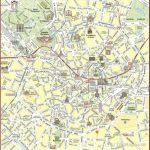 Milan Map - Detailed City and Metro Maps of Milan for Download