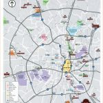 Large San Antonio Maps for Free Download and Print