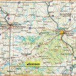 Maps - Branson, MO