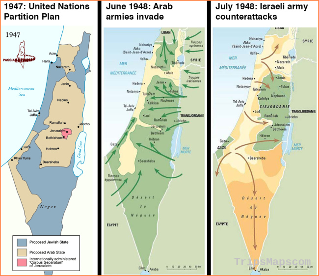 questions about the Israel-Palestine conflict you were too