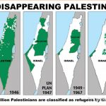 Disappearing Palestine' maps must spotlight Jaffa