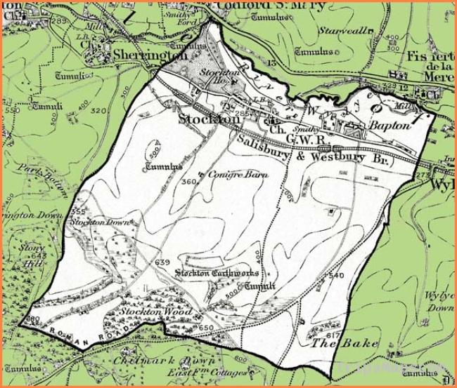 Wiltshire Council - Wiltshire Community History Get Community