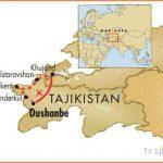 Essential Tajikistan