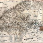China Historical Maps - Perry-Castañeda Map Collection
