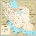 Iran Maps - Perry-Castañeda Map Collection