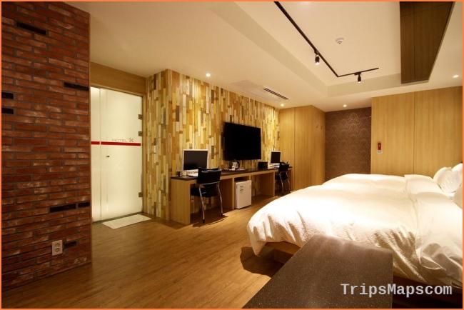Ulsan The K Hotel, South Korea