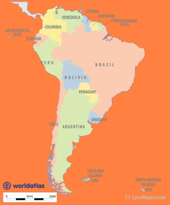 Map of Uruguay - Where is Uruguay? - Uruguay Map English ... Give Me Maps on give food, give service, give water,