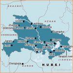 Hubei map china ,Hubei province maps, chinese Hubei regional travel