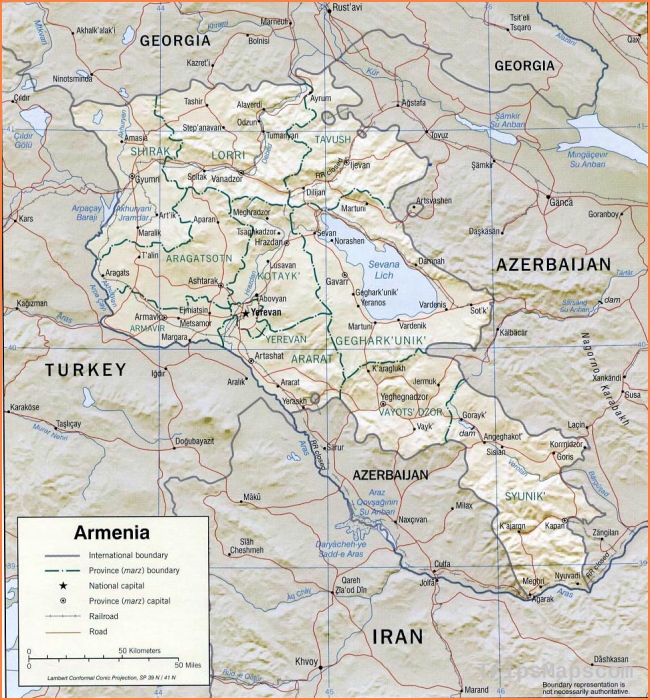 where is yerevan armenia on the map Map Of Yerevan Armenia Where Is Yerevan Armenia Yerevan where is yerevan armenia on the map