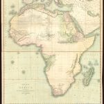 Cary's rare wall maps of the world and four continents