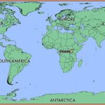 Where is Uganda? / Where is Uganda Located in The World?