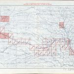 Nebraska Historical Topographic Maps