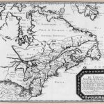 Placing Pennsylvania on the Map: The Seventeenth Century