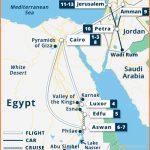 Egypt - Nile River Cruise - Jordan - Israel Tours