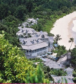 EXPLORE SOME OF THE HOTTEST BEACHES IN THE WORLD WITH BANYAN TREE HOTELS & RESORTS AND KENWOOD TRAVEL, AND DON'T FORGET YOUR RESORT WEAR