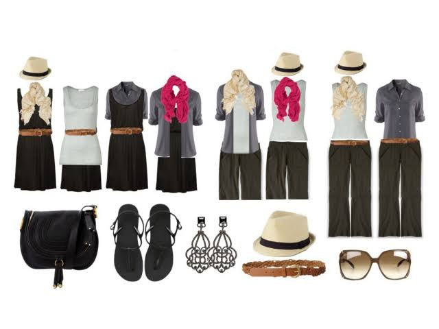 comfy travel outfit trends for women