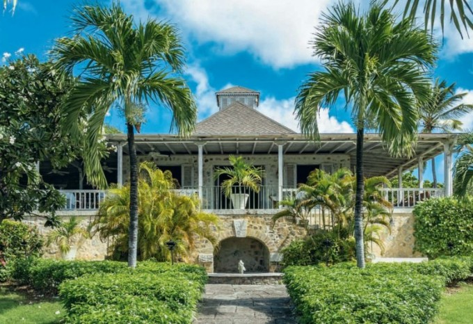 the cotton house mustique this highly exclusive island is what honeymoon dreams are made of