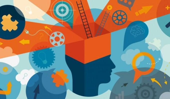 build a beatiful brain