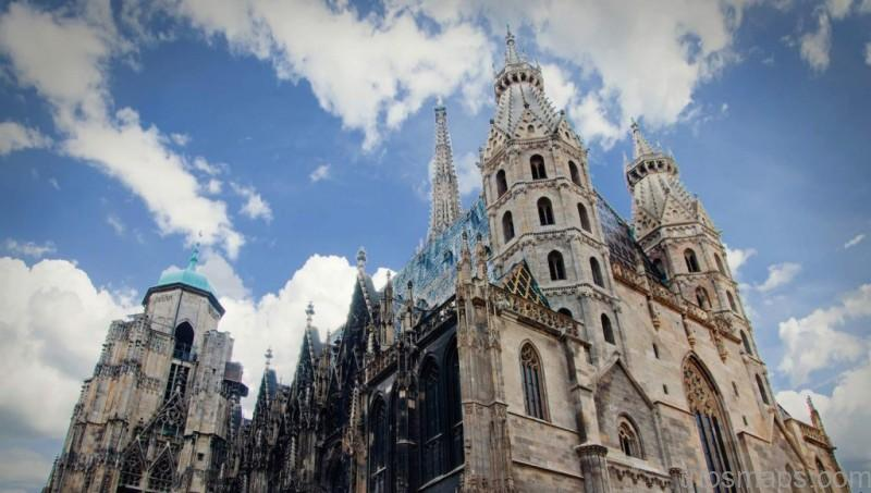 st stephens cathedral vienna 2