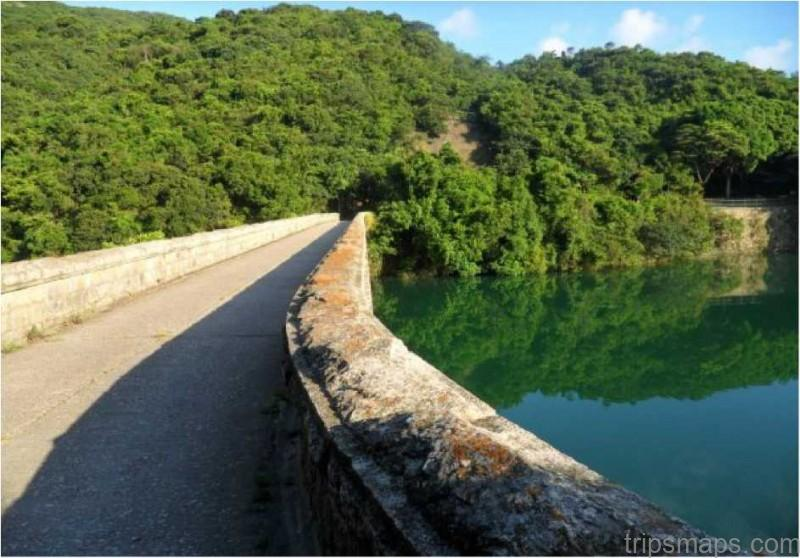 tai tam country park map the best park in hong kong china 40
