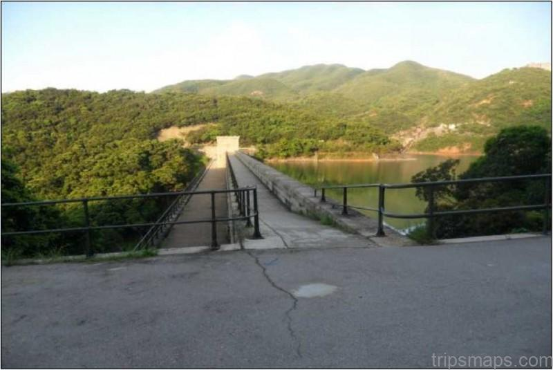 Tai Tam Country Park  Map The Best Park in Hong Kong China